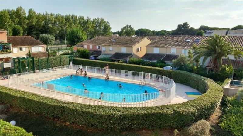 Offres locations vacances r sidence les bastides de for Residence vacances avec piscine privee
